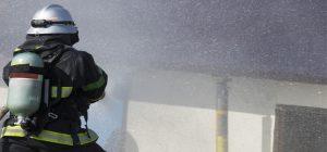 消防資機材取扱商品